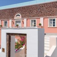 Museo Grand Hotel, hotel in Oia