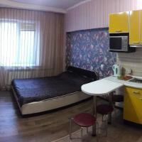 Apartment Derzhavinskaya