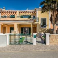 Marvelous Relaxing Villa with private pool, hotel in Algoz