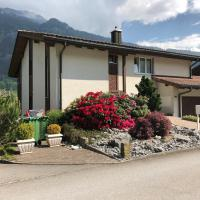 House Lakeside – GriwaRent AG, hotel in Lungern