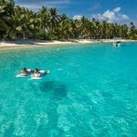 Cocos Accommodation