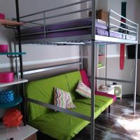 Appartamento ALVA, hotel in Naples