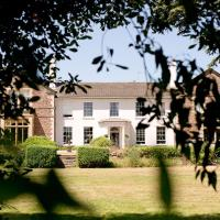 Glewstone Court Country House Hotel, hotel in Ross on Wye