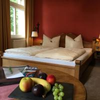 waldhotel AUSZEIT: Tanne şehrinde bir otel