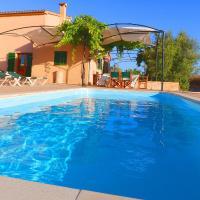 Sa Torreta, hotel in Algaida