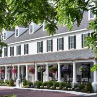 The Groton Inn, hotel in Groton