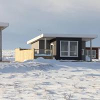 Blue View Cabin 3B With private hot tub, hótel í Reykholti