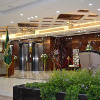 Nersyan Tayba Furnished Units: Medine'de bir otel