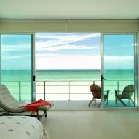 Beachfront Upscale House in Telchac
