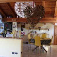 Villetta relax, hotell i Aosta