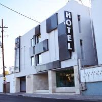 HOTEL HT ole, hotel in Tijuana
