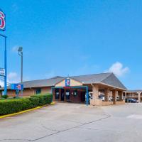 Motel 6-Marshall, TX, hotel in Marshall