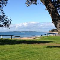 NRMA Phillip Island Beachfront Holiday Park, hotel in Cowes