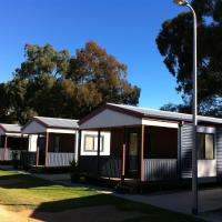 Bundalong Holiday Resort, hotel in Bundalong