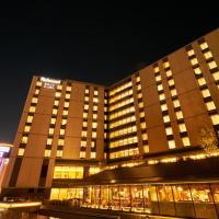 Richmond Hotel Premier Asakusa International, hotel in Taito, Tokyo