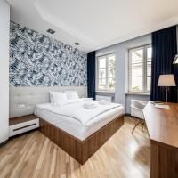 Apartment PREMIUM Old Town by Your Freedom