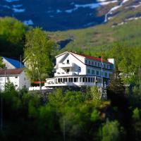 Hotel Utsikten - by Classic Norway Hotels, hotel in Geiranger