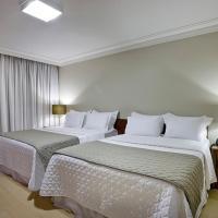 Sia Park Executive Hotel, hotel in Brasilia