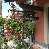 Caicai Bed And Breakfast, hotel in Saluzzo