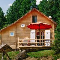 Homoród Lodge