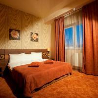 RIN Central Hotel, hotel din București