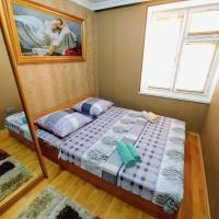 Apartment on Heydar Aliyev Ave