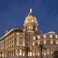 Sofitel Montevideo Casino Carrasco & Spa, hotel in Montevideo