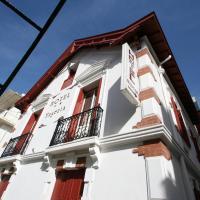 Hôtel Magenta
