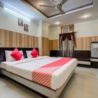 Hotel Green Valley, hotel in Guwahati