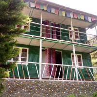 Vamoosetrail Pedong Village Resort