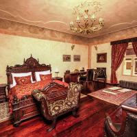 Hotel Ebersbach, hotel v destinaci Český Krumlov