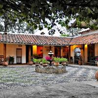 Hotel el Patio de Monterrey, hotel in Huaraz