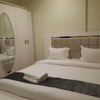 Reef Hotel Aparts (Tabasum Group)