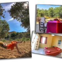 Alice's place, hotel near Eleftherios Venizelos Airport - ATH, Vravrona