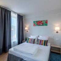 LoyaL Guest House, hotel en Rostov-on-Don