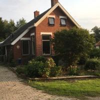 Johanna's, hotel in Oostwold