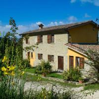 Villa Valdarecchia