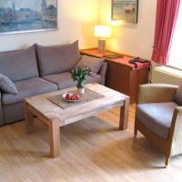 Ferienwohnung Familie Böckmann auf Norderney