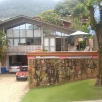 Casa em Toque Toque Pequeno, hotel in Pauba