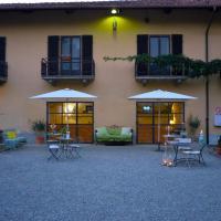 Tenuta Ajrale, hotell i Vigone