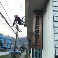 Hostal La Bicicleta, hotel in Coihaique