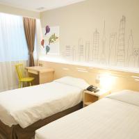 West Hotel, hotel di Hong Kong