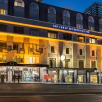 Great Southern Hotel Melbourne, hotel in Melbourne