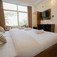 Hotel Grace Ganga- The Himalayan Retreat