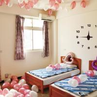 Balloon Dream Home Stay