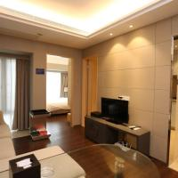River Image Boutique Apartment, hotel in Shenzhen