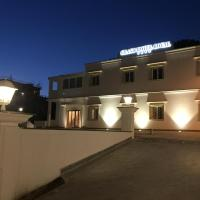 Grand Hotel Royal, hotel a Pompei