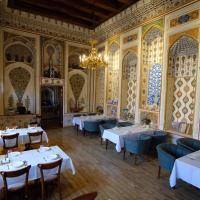 Lyabi House Hotel, hotel in Bukhara