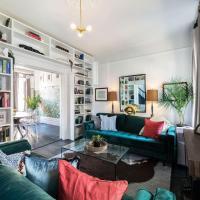 Stayloom's Breathtaking Brooklyn Home   near C/G