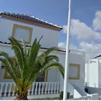 Casa Mirador de Las Salinas